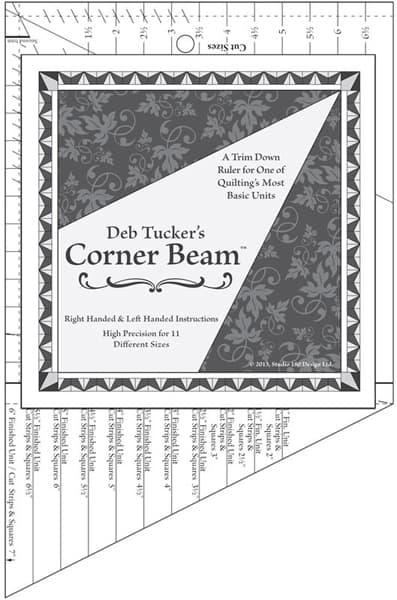 Corner Beam tool