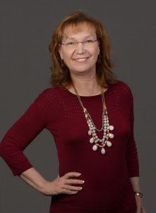 Kathie Beltz headshot