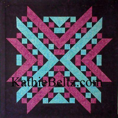 Fletcher quilt pattern
