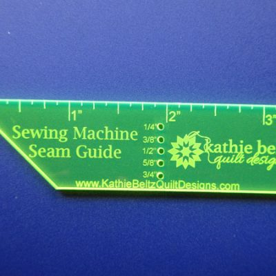 Sewing Machine Seam Guide